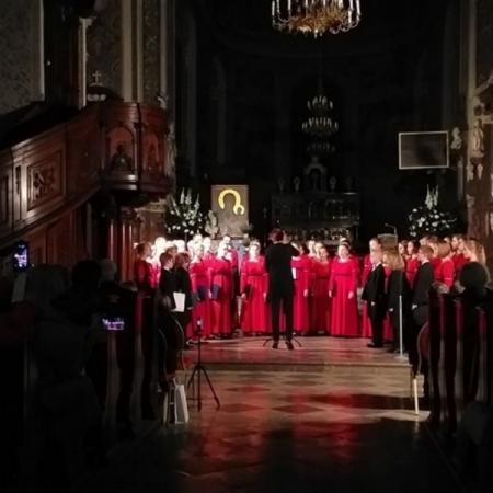 Płockie Koncerty Organowe 06.10.2019