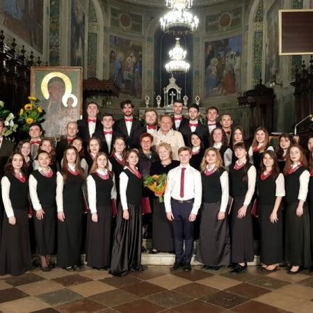 XVII Międzynarodowy Festiwal Płockie Dni Muzyki Chóralnej 13.10.2019